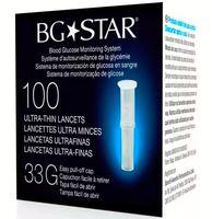 Lanceta  BG Star