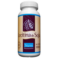 Lecitina de Soja Stem