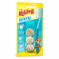 Petisco Keldog Dental