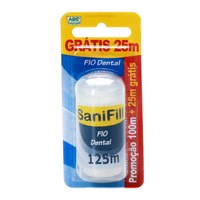 ee727fc7f Compre Fio Dental Sanifill com Menor Preço Online