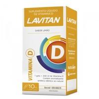 Lavitan D