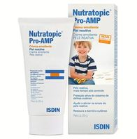 Creme Emoliente Nutratopic Pro-AMP