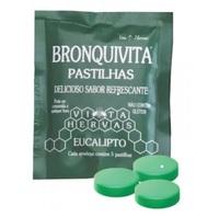 Bronquivita Pastilhas
