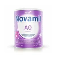 Fórmula Infantil Novamil AO 2