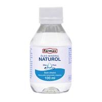 Óleo Mineral Naturol Farmax