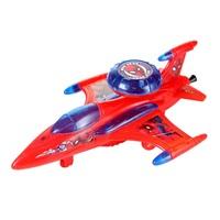 Brinquedo Avião à Corda Etitoys Marvel