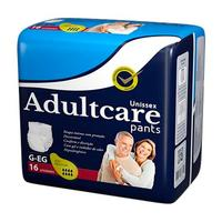 Roupa Íntima Unissex Adultcare Pants