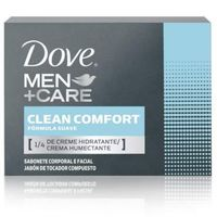 Sabonete Masculino Dove Men + Care
