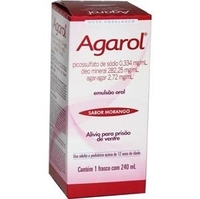 Agarol