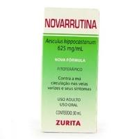 Novarrutina Gotas