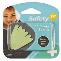 Lixa de Unha Infantil Safety