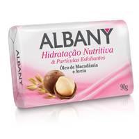 Sabonete Albany Hidratação Nutritiva