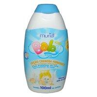 Loção Hidratante Muriel Baby