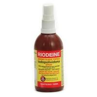 Dermo Suave Tópico Riodeine