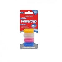 Protetor de Cerdas Power Cap