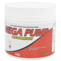 Mega Pump Health Labs