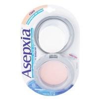 Maquiagem Antiacne Asepxia em Creme