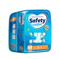 Fralda Geriátrica Safety Confort