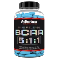 Bcaa Atlhetica Evolution Series Time Release 5.1.1