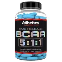 Bcaa Athletica Evoluiton Series Time Release 5.1.1