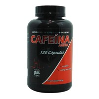 Cafeína Anidra Health Labs