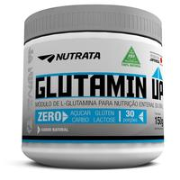 Glutamin Up Zero Nutrata
