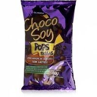 Choco Soy Pops