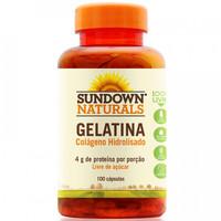 Gelatina Sundown