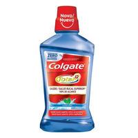 Solução Bucal Colgate Total 12 Clean Mint