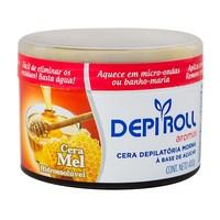 Cera Hidrossolúvel DepiRoll Aromas
