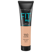Base Líquida Fit Me Maybelline