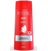 Shampoo Barrominas Bm'Care Colors Red