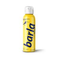Desodorante Aerosol Para Os Pés Barla