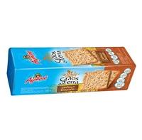 Biscoito Cracker Aymoré Grãos da Terra