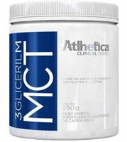 MCT 3 Gliceril M Atlhetica Clinical Series