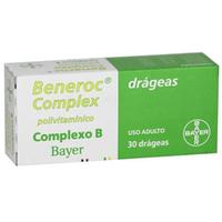 Beneroc Complex