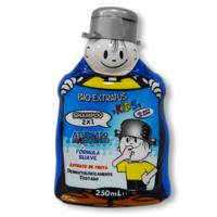 Shampoo Bio Extratus Kids 2 Em 1