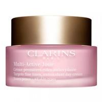 Rejuvenescedor Facial Clarins Multi-Active Jour Day