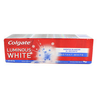 Creme Dental Colgate Luminous White Instant