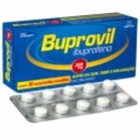 Buprovil Comprimido