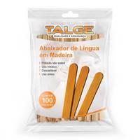 Abaixador de Língua Talge