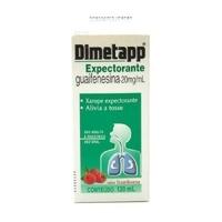 Dimetapp Expectorante