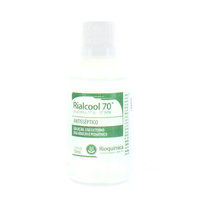 Riacool Alcoól 70% Antisséptico