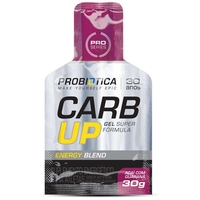 Carb Up Gel Probiótica