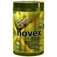 Creme de Tratamento Novex Azeite de Oliva