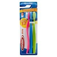 Escova Dental Condor Plus