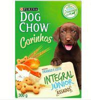 Petisco Dog Chow Carinhos