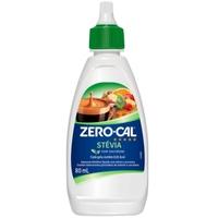 Adoçante Zero-Cal Stevia