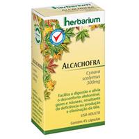 Alcachofra - Herbarium