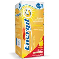 Energil C Solução Oral